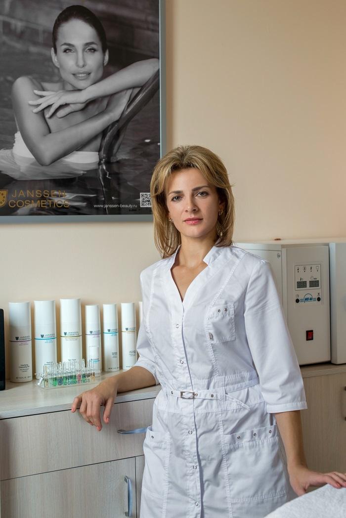 Мельникова Галина Анатольевна