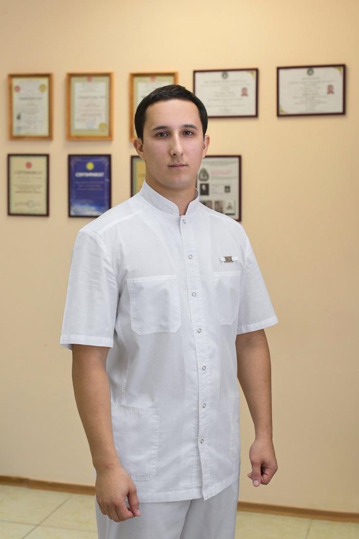 Погорелов Дмитрий Дмитриевич