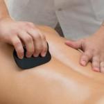 Скребковый массаж Гуа-Ша