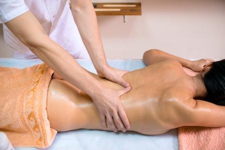 меню лимфатический массаж
