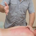 Ударно-динамический массаж