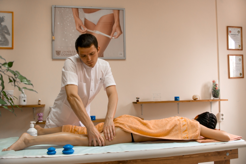 Антицеллюлитный массаж2