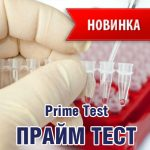 Прайм тест. Prime Test